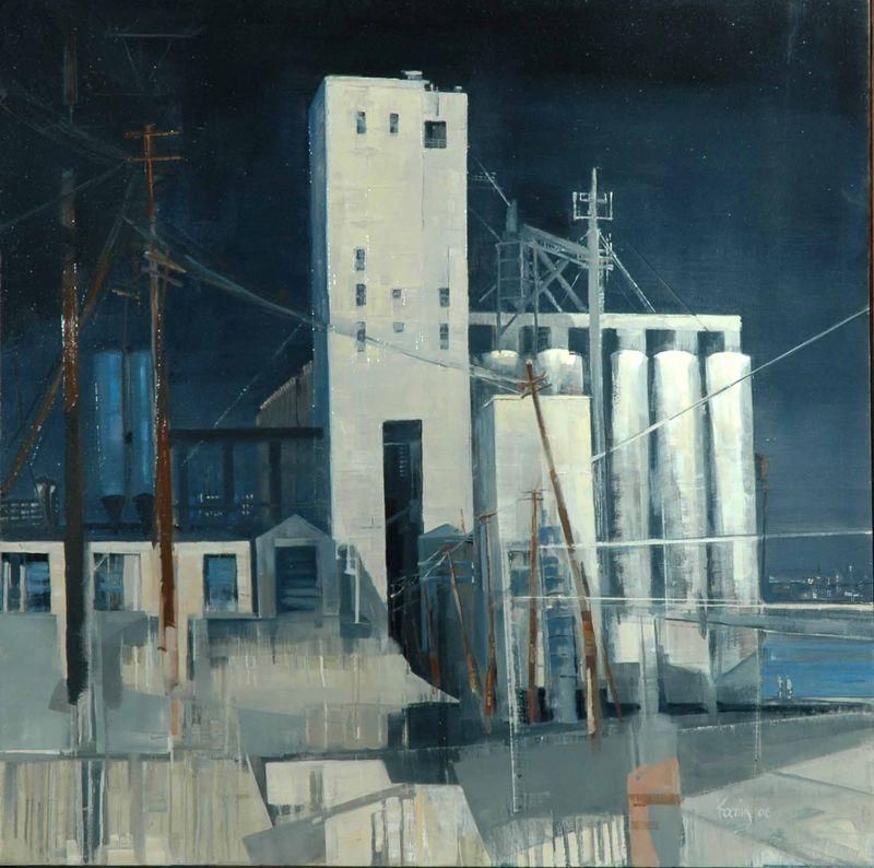 Port Grain Terminal