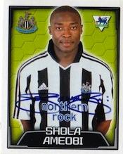 Sholacard