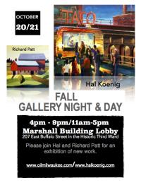 Fall 17 Gallery Invite